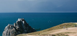 Осень на Байкале: от 750 рублей за номер