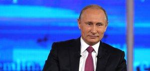 Двойное попадание: реакция экспертов и местных властей на «иркутские» вопросы Владимиру Путину