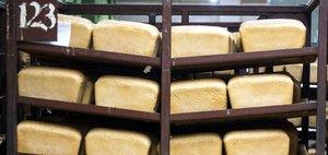 Как делают хлеб