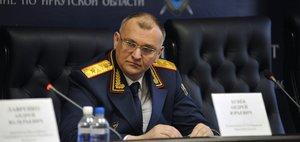 Андрей Бунёв о гибели детей в интернате: «Виновные будут привлечены по всей вертикали»