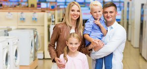 Открытие гипермаркета с интернет-ценами в Иркутске