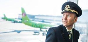 Пилот-инструктор Андрей Дунчич: Люблю шутить, что у меня в офисе лучший вид из окна