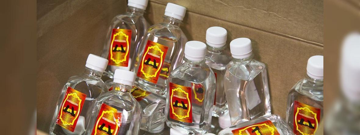 Отравление метанолом в Иркутске: главное за неделю