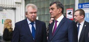 Экспортный вектор Меняйло: что в Иркутской области можно продать