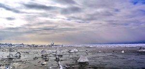 События недели: сгоревший Байкал и пешие прогулки на Ольхон