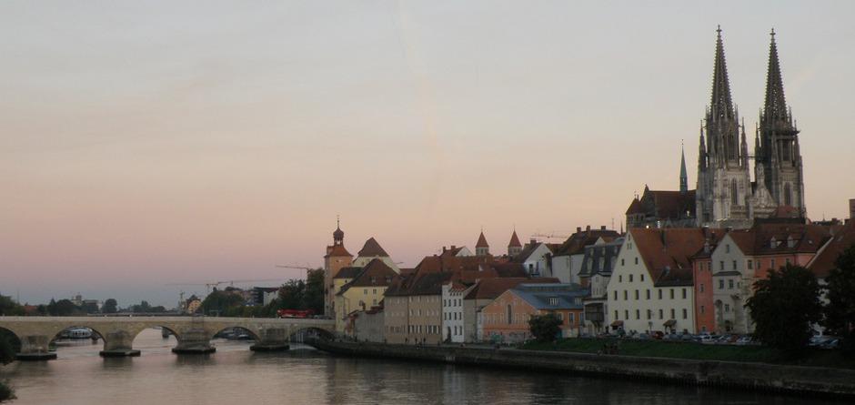 Клуб путешественников: поездка в Европу