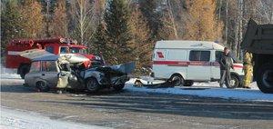 Обзор ДТП: пятеро погибших и страшные аварии