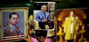Таиланд: туристический сезон в траур
