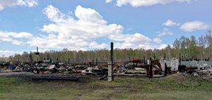 Без права на помощь: почему часть погорельцев в Иркутской области рискует остаться ни с чем