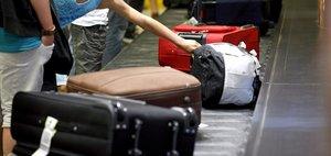 Вскрытый багаж: а кто это сделал?