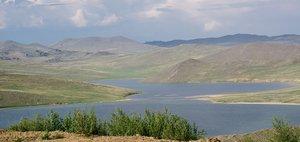 Лето на Байкале: от 1200 рублей на двоих