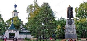Снос памятника Колчаку — спланированный хайп?