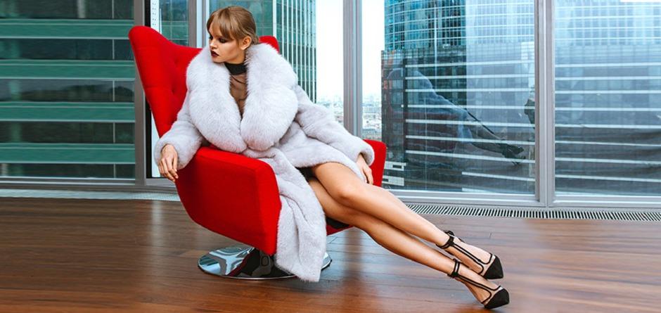 Меховая фабрика Elena Furs открывает свой первый магазин в Иркутске