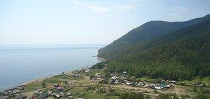 Маршрут выходного дня: Большая Байкальская тропа