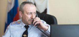 Начальник областного УВО: «Наша служба круглосуточная, у нас нет выходных и праздников»