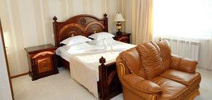 Самые дорогие отели на Байкале: 22 тысячи за сутки
