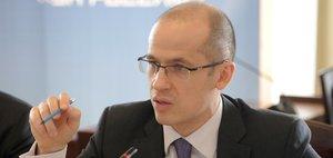 Александр Бречалов: Хочу, чтобы Путин шел на второй президентский срок
