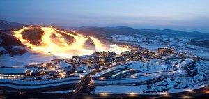 Открой Олимпиаду 2018 года в Южной Корее