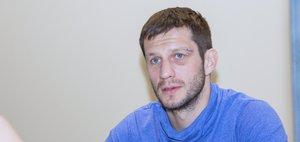 Чемпион мира по версии IBO Игорь Михалкин: «Не каждому выпадает шанс побороться за это звание»