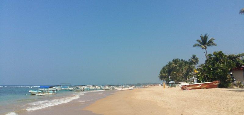 Сказочные пляжи, большие черепахи и киты.