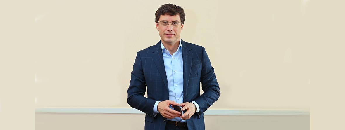 Эдуард Дикунов. Фото предоставлено помощником депутата