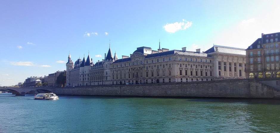 Клуб путешественников: поездка в Европу. Часть 3