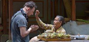 Курс на Бали: покупка билетов и перелёт