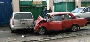 Обзор ДТП: две смерти за рулём