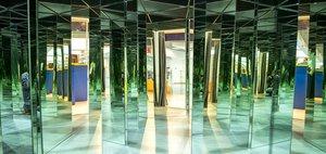 Как закаляют стекло: от зеркал до создания пуленепробиваемых окон