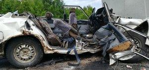 Обзор ДТП: жесткое столкновение и 438 пьяных водителей