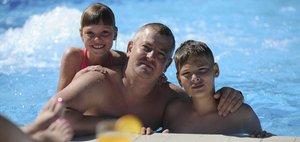 Санаторий «Родник Алтая»: яркое лето с пользой для здоровья