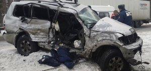 Обзор ДТП: семь смертей на дороге