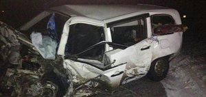 Обзор ДТП: жуткие аварии и 11 погибших