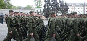 Усольский кадетский корпус: будущие офицеры живут по воровским законам