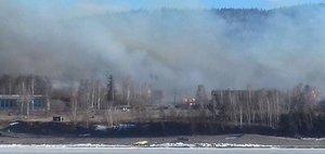 Иркутская область в огне: что известно на этот час