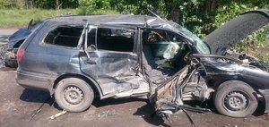 Обзор ДТП: 9 погибших и 467 пьяных за рулем