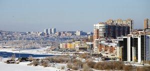 Как преобразился Иркутск в 2016 году