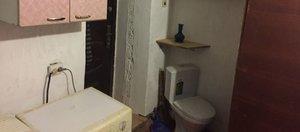 Аренда в Иркутске: туалет в комнате и прекрасный вид на город