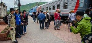 Как китайский турбизнес зарабатывает на Байкале