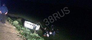 Обзор ДТП: две жертвы тракторов и подростки за рулем