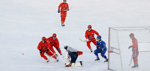 В Иркутске вместо стадиона спроектировали сарай