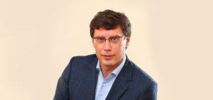 Эдуард Дикунов: Хочу сделать так, чтобы жители Иркутской области знали, как управляют госимуществом