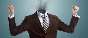 Как не потерять голову от стресса