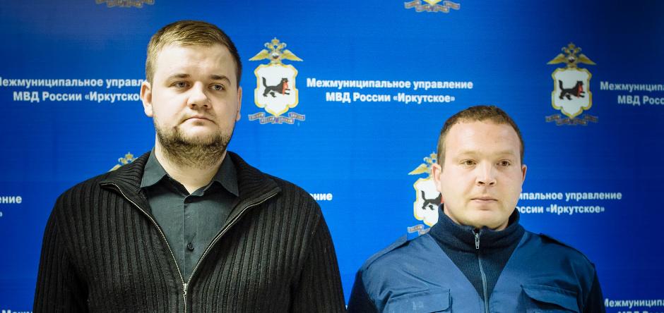 Дмитрий и Алексей. Автор фото — Зарина Весна