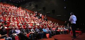 Семинар с участием «Яндекс», RU-CENTER и «1С-Битрикс» пройдет в Иркутске