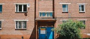 Квартиры для студентов: комната за 6 тысяч рублей