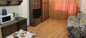 Аренда жилья: удобства на этаже и душ в комнате