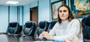 Наталья Воробьева: даже в маленьком городе может вырасти олимпийский чемпион
