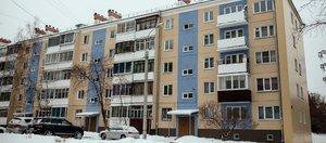 Аренда жилья: «двушка» за 69 тысяч рублей в месяц