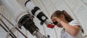 На Байкал за звездами: об экскурсии в обсерваторию
